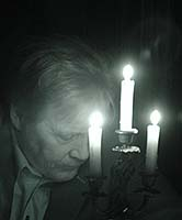 Seance at Chicago Haunted Historic Location with Edward Shanahan